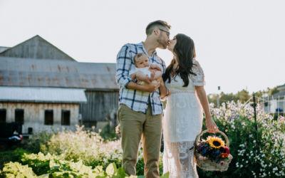 The Aiken Family