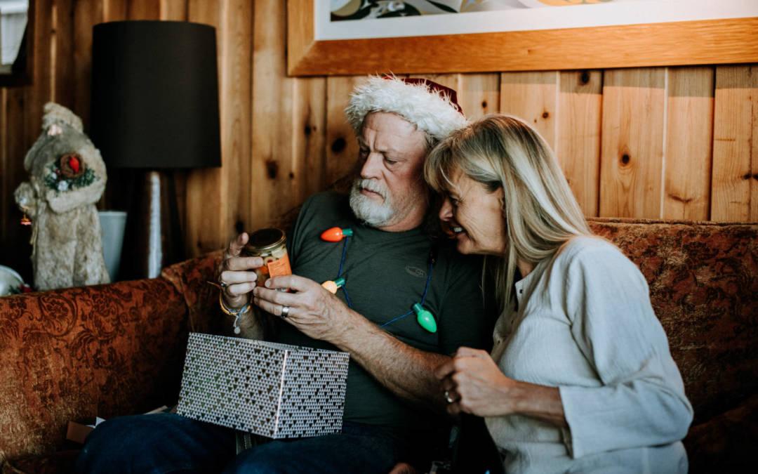 A very Merry Family Christmas
